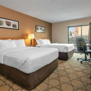 Comfort Inn Edmonton West