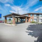 Comfort Inn Edmundston