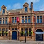 The Railway Hotel Southend Hotels - The Last Post Wetherspoon Hotel