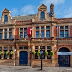 Chinnerys Hotels - The Last Post Wetherspoon Hotel