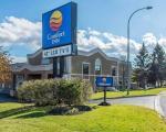 Brockville Ontario Hotels - Comfort Inn Brockville