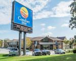 Oakville Ontario Hotels - Comfort Inn Burlington