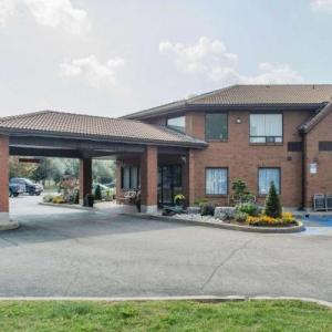 Hotels near Club NV Brantford - Comfort Inn