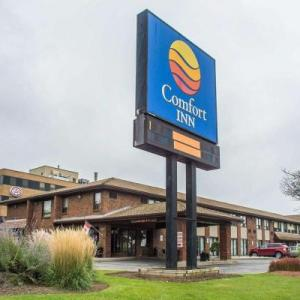 The Grand Olympia Hotels - Comfort Inn Hamilton