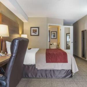 Hotels near Baysville Community Centre and Arena - Comfort Inn Huntsville