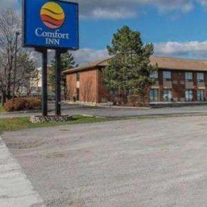 Comfort Inn Hwy. 401