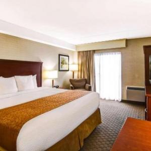 Concordia Club Hotels - Quality Inn - Kitchener