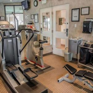 Comfort Inn Northeast Markham