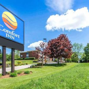 Comfort Inn Owen Sound
