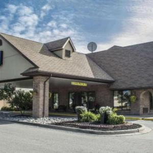 Comfort Inn London -Ontario