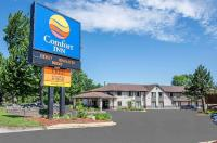 Comfort Inn North Bay