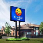 Chicoutimi Quebec Hotels - Comfort Inn Chicoutimi