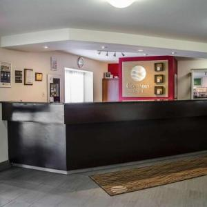 MC Mercier Hotels - Comfort Inn South Shore
