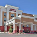Hampton Inn & Suites Las Cruces I-10, Nm
