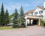 Mont Tremblant Quebec Hotels - Comfort Inn & Suites