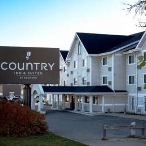 Country Inn & Suites By Carlson Winnipeg Mb