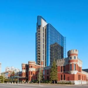 London Convention Centre Ontario Hotels - Delta Hotels London Armouries