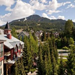 Delta Hotels Whistler Village Suites