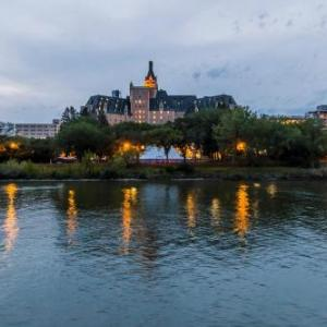 Hotels near Prairieland Park - Delta Hotels by Marriott Bessborough