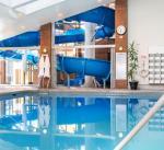 Milton Ontario Hotels - Hilton Mississauga/meadowvale