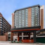 Hilton Garden Inn Ottawa Downtown