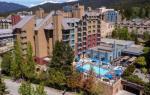 Whistler British Columbia Hotels - Hilton Whistler Resort And Spa