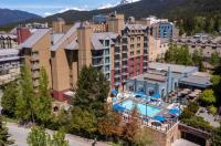 Hilton Whistler Resort And Spa Image