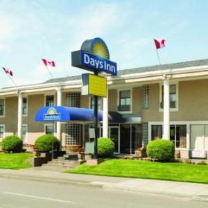 Hotels near Croatian Cultural Centre - Days Inn Vancouver Metro