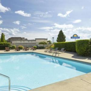 Prospera Place Hotels - Days Inn by Wyndham Kelowna