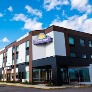 Days Inn By Wyndham Berthierville