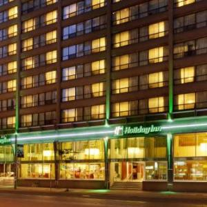 Winchester Street Theatre Hotels - Holiday Inn Toronto Downtown Centre