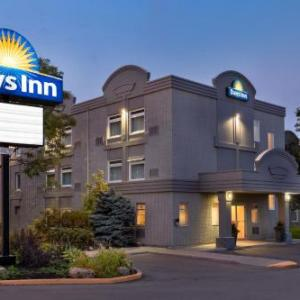 Mississauga Civic Centre Hotels - Days Inn Toronto West Mississauga