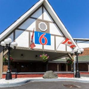 Motel 6 Trenton ON
