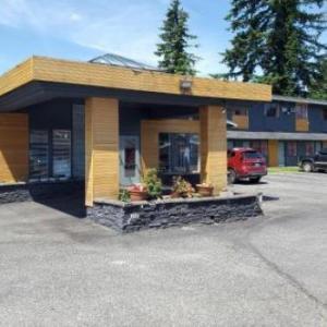Alpine Inn Abbotsford