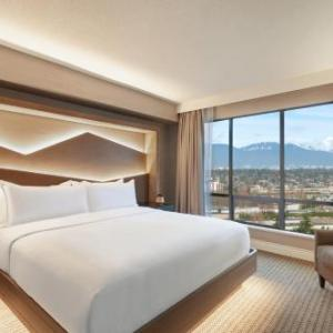Executive Airport Plaza Conference Centre Hotels - Hilton Vancouver Airport