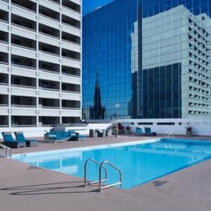 Hotels near Park Theatre Café Winnipeg - Delta Hotels Winnipeg