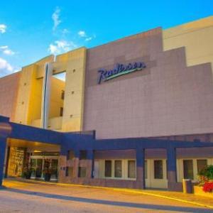 Ponoka Stampede Hotels - Radisson Hotel Red Deer