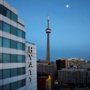 Rockwood and Grass Hotels - Hyatt Regency Toronto