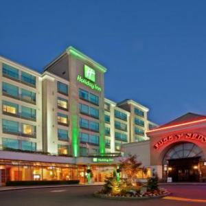 Holiday Inn Vancouver Airport Richmond