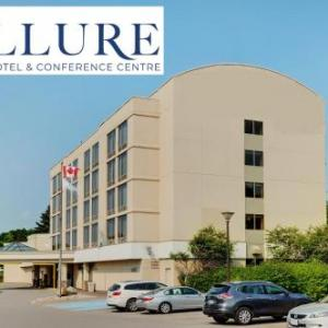 Barrie Molson Centre Hotels - Holiday Inn Barrie Hotel & Conference Centre