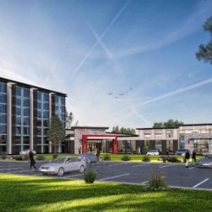 Durham Hotel & Conference Centre Oshawa