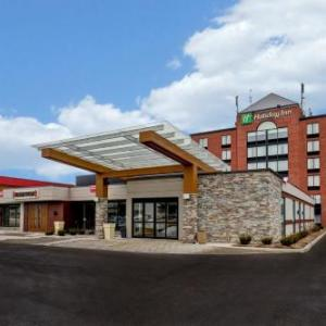 Holiday Inn - Mississauga Toronto West