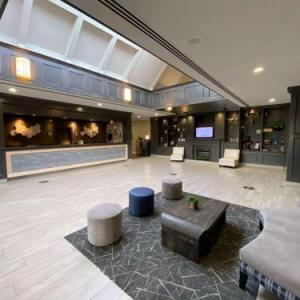 Club Roma Hotels - Best Western Hotel St. Catharines-Niagara
