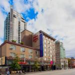 Howard Johnson by Wyndham Vancouver Downtown