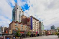 Howard Johnson Hotel Downtown Vancouver Image