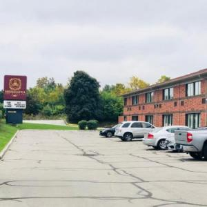 Hotels near Meadowvale Theatre - Comfort Inn Meadowvale