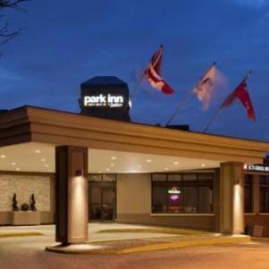 Park Inn by Radisson Toronto-Markham