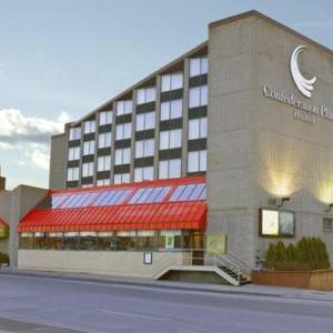 Hotels near Leon's Centre Kingston - Confederation Place Hotel