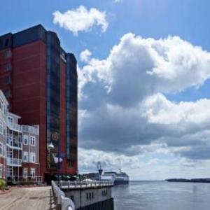 Imperial Theatre Saint John Hotels - Hilton Saint John