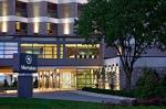 Dorval Quebec Hotels - Sheraton Montreal Airport Hotel